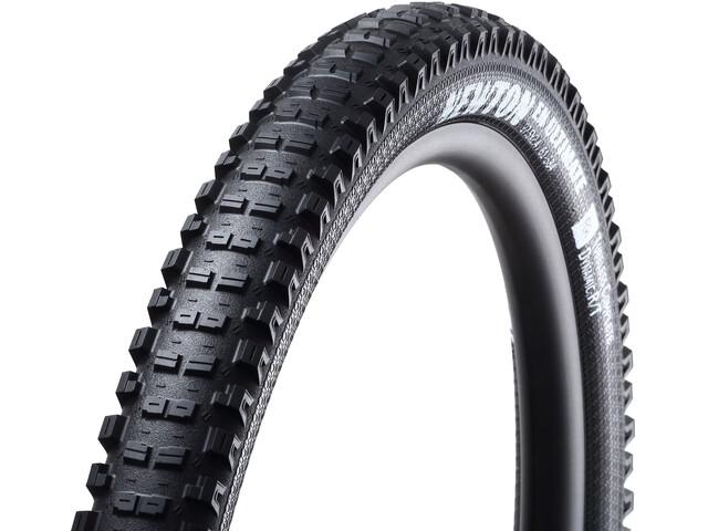 Goodyear Newton EN Premium Polkupyöränrenkaat 66-622 Tubeless Complete Dynamic R/T e25 , musta